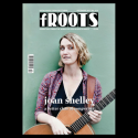 Issue 414, December 2017 (Joan Shelley cover)