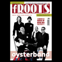 Issue 348, June 2012 (Oysterband cover) - PRINT EDITION