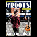 Issue 337, July 2011 (Sam Amidon cover) - PRINT EDITION