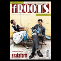 Issue 340, October 2011 (Snakefarm cover) - PRINT EDITION
