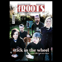 Issue 417, March 2018 (Stick In The Wheel cover) - PRINT EDITION