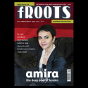 Issue 369, March 2014 (Amira cover) - PRINT EDITION