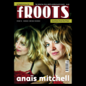 Issue 352, October 2012 (Anaïs Mitchell cover) - PRINT EDITION
