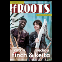 Issue 361, July 2013 (Catrin Finch & Seckou Keita cover) - PRINT EDITION