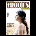 Issue 378, December 2014 (Çigdem Aslan cover) - PRINT EDITION