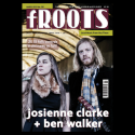 Issue 381, March 2015 (Josienne Clarke & Ben Walker cover) - PRINT EDITION