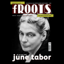 Issue 333, March 2011 (June Tabor cover) - PRINT EDITION
